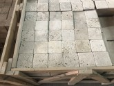 10x10 cm tumbled tuscany